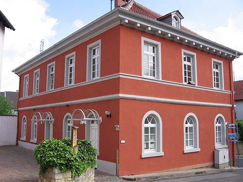 Jugendtreff Bockenheim
