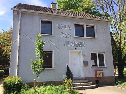 Haus der Jugend Grünstadt