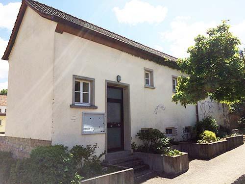 Jugendtreff Wattenheim